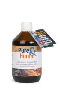 Pure&Humic Row For Impact